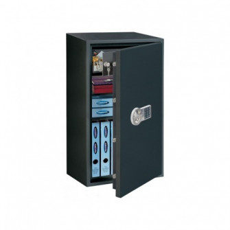 Seif Rottner PowerSafe PS800, inchidere electronica, 80