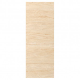 IKEA ASKERSUND Usa, aspect frasin, 30x80 cm