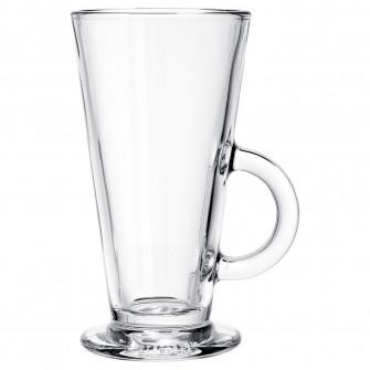 IKEA BEPROVAD Pahar, sticla transparenta