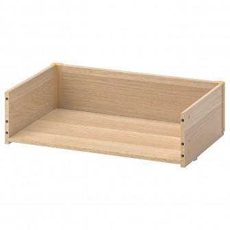 IKEA BESTA Cadru sertar, aspect stejar antichizat, 60x1