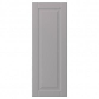 IKEA BODBYN Usa, gri, 30x80 cm