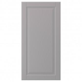 IKEA BODBYN Usa, gri, 40x80 cm