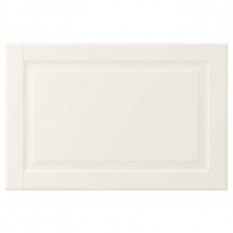 IKEA BODBYN Usa, alb, 60x40 cm
