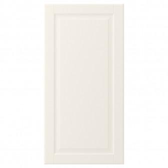 IKEA BODBYN Usa, alb, 40x80 cm