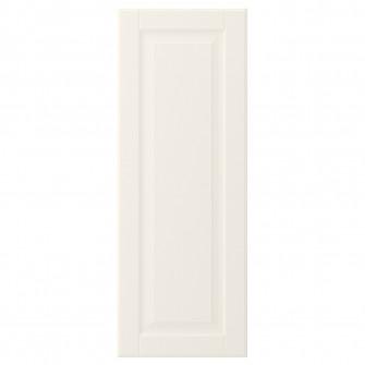 IKEA BODBYN Usa, alb, 30x80 cm