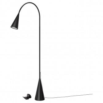 IKEA DELAKTIG Lampadar LED