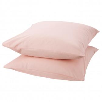 IKEA DVALA Fata perna - roz deschis