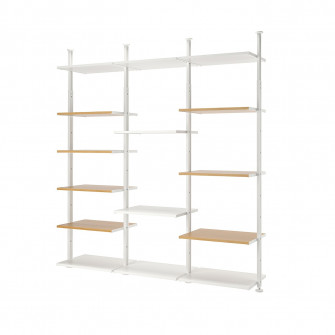 IKEA ELVARLI 3 sectiuni