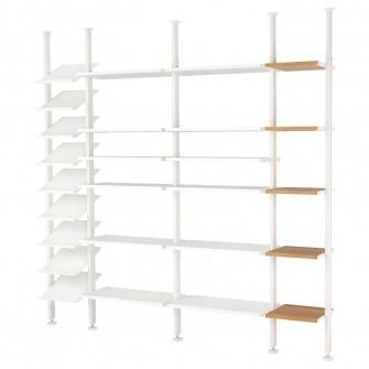 IKEA ELVARLI 4 sectiuni