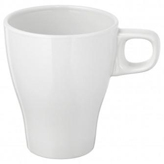 IKEA FARGRIK Cana, ceramica vitrificata alb