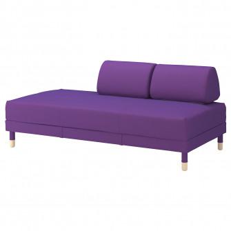 IKEA FLOTTEBO canapea extensibila