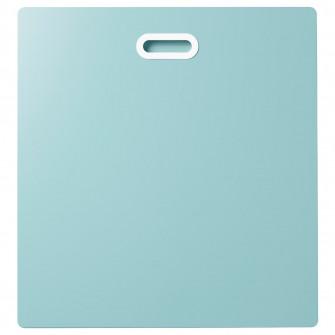 IKEA FRITIDS Front sertar, bleu, 60x64 cm