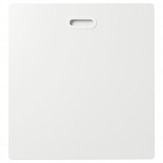 IKEA FRITIDS Front sertar, alb, 60x64 cm