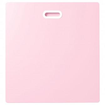 IKEA FRITIDS Front sertar, roz deschis, 60x64 cm