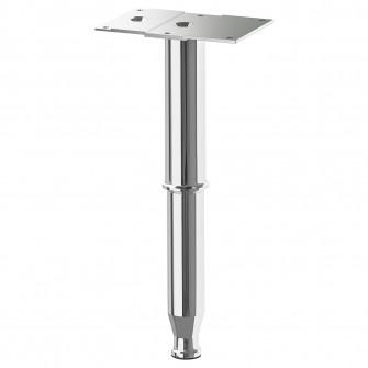 IKEA GODMORGON Picior, Kasjon, strl, 17/26 cm