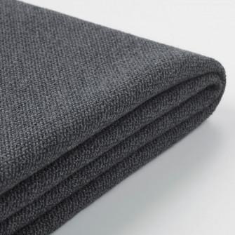 IKEA GRONLID Husa sectiune colt - Sporda gri inchis