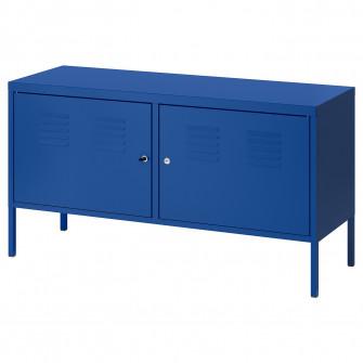 IKEA IKEA PS Corp, albastru, 119x63 cm