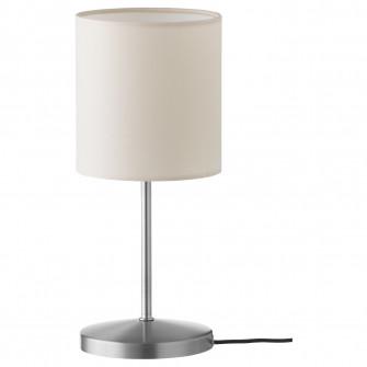 IKEA INGARED Veioza, bej, 30 cm