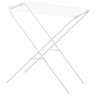 IKEA JALL Uscator interior/exterior, alb