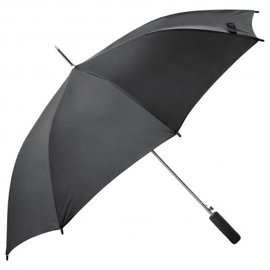 IKEA KNALLA Umbrela, negru