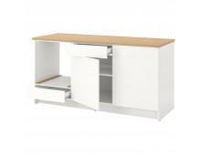 Bucatarii modulare IKEA