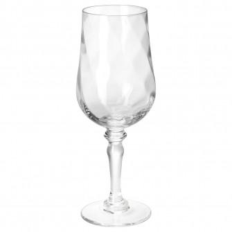 IKEA KONUNGSLIG Pahar vin, sticla transparenta, 40 cl