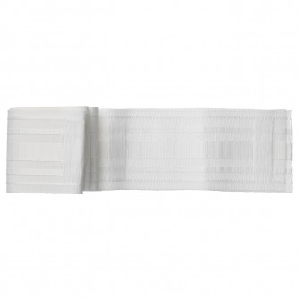 IKEA KRONILL Paspoal, alb, 8.5x310 cm