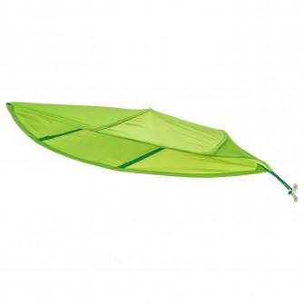 IKEA LOVA Baldachin, verde