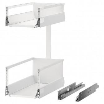 IKEA MAXIMERA Accesoriu interior culisant, 30 cm