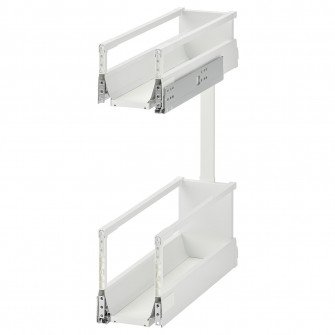 IKEA MAXIMERA Accesoriu interior culisant, 20 cm