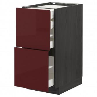 IKEA METOD / MAXIMERA Corp baza 2fronturi/2+1+1sertare