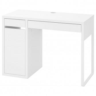 IKEA MICKE Birou, alb