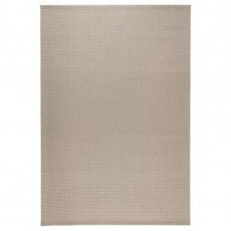 IKEA MORUM Covor tesatura plata, int/ext, interior/exte
