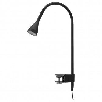 IKEA NAVLINGE aplica LED/spot clema