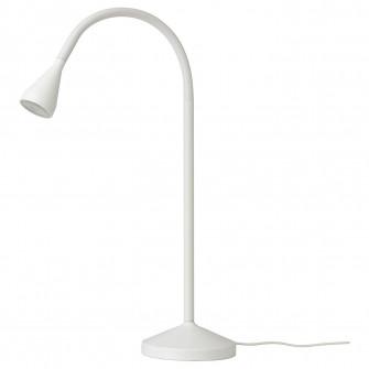 IKEA NAVLINGE veioza birou LED