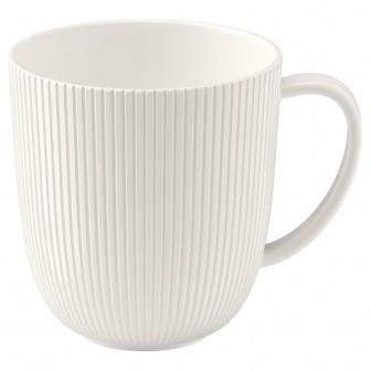 IKEA OFANTLIGT Cana, alb, 31 cl