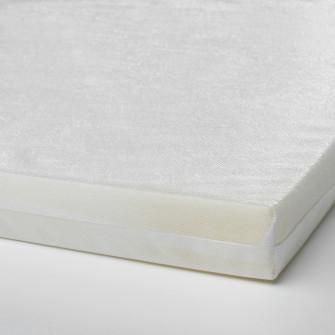 IKEA PLUTTIG Saltea spuma patut, 60x120x5 cm