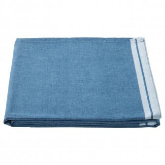 IKEA SEVARD Fata de masa, albastru inchis