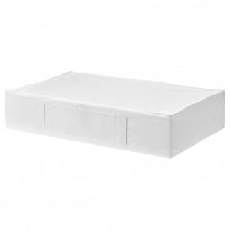 IKEA SKUBB Cutie depozitare, alb