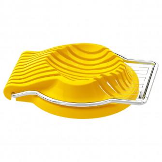 IKEA SLAT Feliator oua, galben