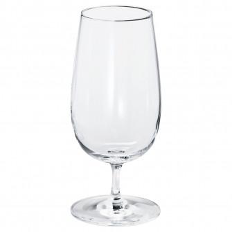 IKEA STORSINT Pahar bere, sticla transparenta, 48 cl