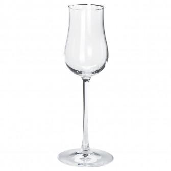 IKEA STORSINT Pahar vin desert, sticla transparenta, 15