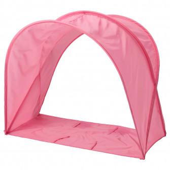 IKEA SUFFLETT Cort pat, roz, 70/80/90