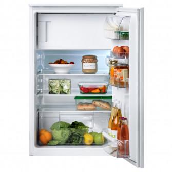 IKEA SVALKAS frigider integrat cu congelator