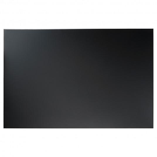 IKEA SVENSAS Panou afisaj, negru, 40x60 cm