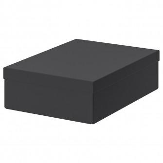 IKEA TJENA cutie cu capac