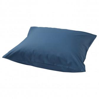 IKEA ULLVIDE Fata perna - albastru inchis