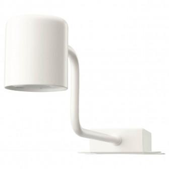 IKEA URSHULT Bec LED corp, alb