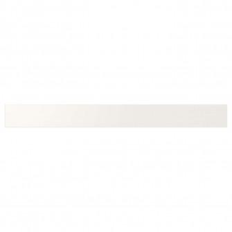 IKEA UTRUSTA Front sertar, jos, alb, 80 cm