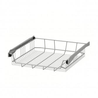 IKEA UTRUSTA CoT metalic, 60 cm